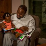 Doctors Recommend Reading Books To Babies And Young Children